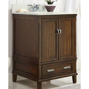 24 inch bathroom vanities you'll love | wayfair 24 Inch Bathroom Vanity