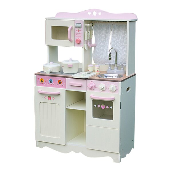 Prime Play Kitchen Sets Youll Love Wayfair Co Uk Download Free Architecture Designs Scobabritishbridgeorg