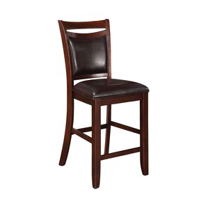 Wardell Side Chair (Set of 2) by Darby Home Co