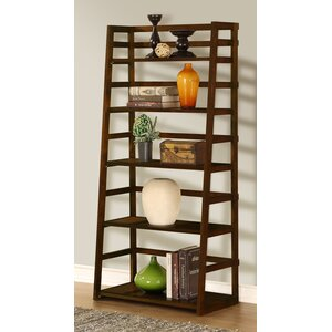 Acadian Ladder Bookcase