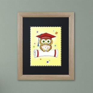 2016 graduation frames wayfair