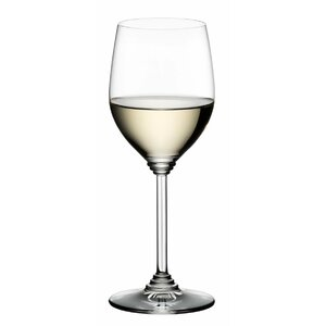 Viognier/Chardonnay 13 Oz. White Wine Glass (Set of 2)