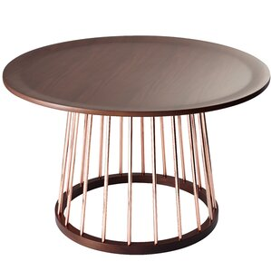Barnum Coffee Table by Adesso