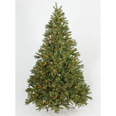 Half & Corner Pre-Lit Christmas Trees You'll Love in 2019 ...