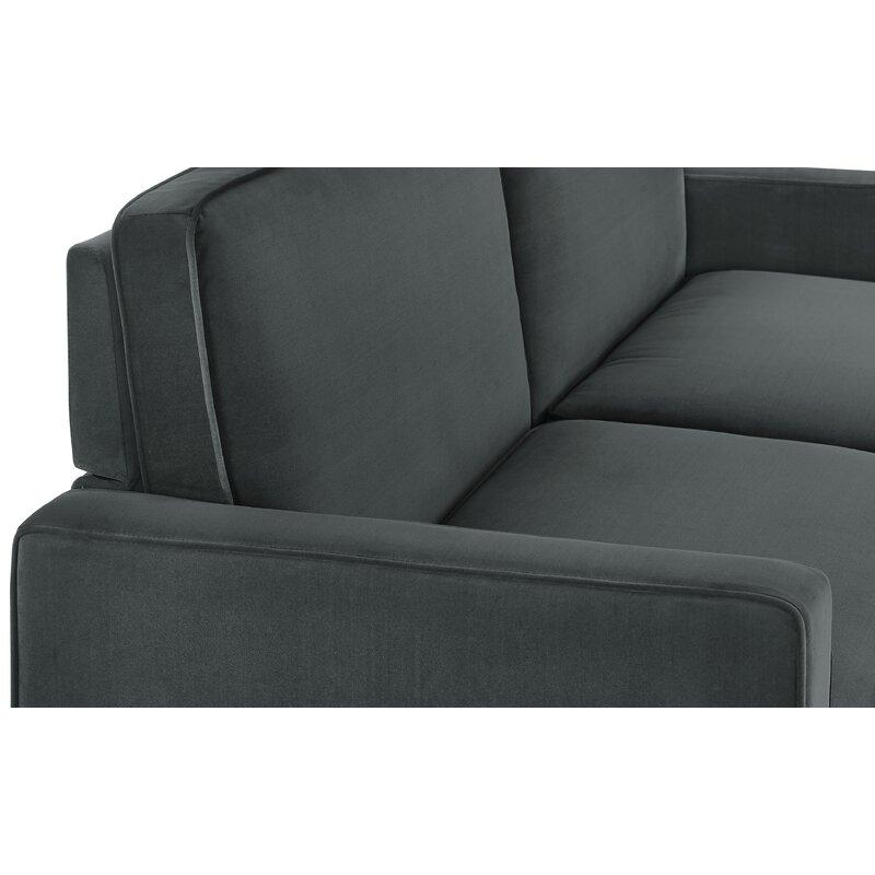 Mercury Row Cabell Sleeper Sofa Amp Reviews Wayfair