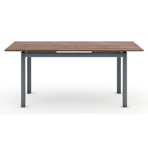 Karel Extendable Dining Table by Kure