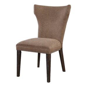 Ethridge Side Chair by Alcott Hill