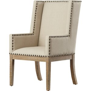 Cheyenne Upholstered Dining Chair by A..