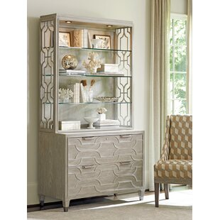Greystone China Cabinet Great price