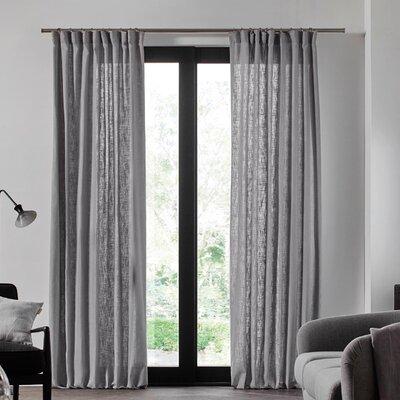 gardinen vorh nge l nge der gardine ber 300 cm zum verlieben. Black Bedroom Furniture Sets. Home Design Ideas