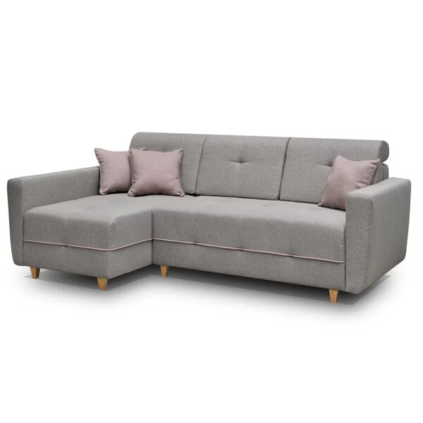 Corner Sofas You\'ll Love in 2019 | Wayfair.co.uk