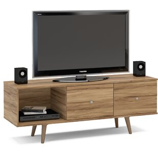 Modern Contemporary Low Profile Tv Stand Allmodern