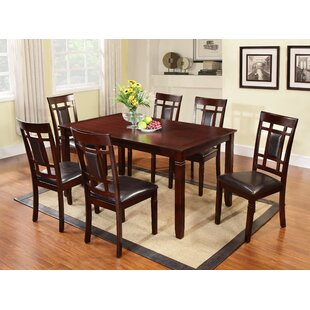 Kadalynn 7 Piece Dining Set