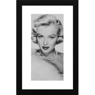 931cd75d50f Marilyn Monroe Curtains | Wayfair