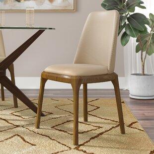 Shulman Upholstered Dining Chair