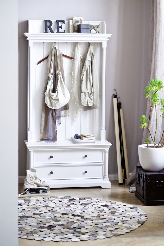 darby home co westmont entryway hall tree reviews wayfair