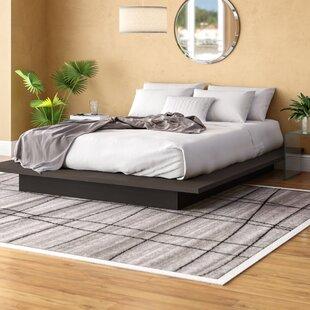 Modern Platform Beds | AllModern