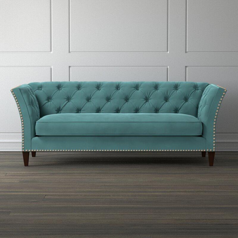 Gilmore Chesterfield Sofa