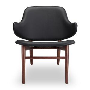 Larsen Side Chair by Kardiel