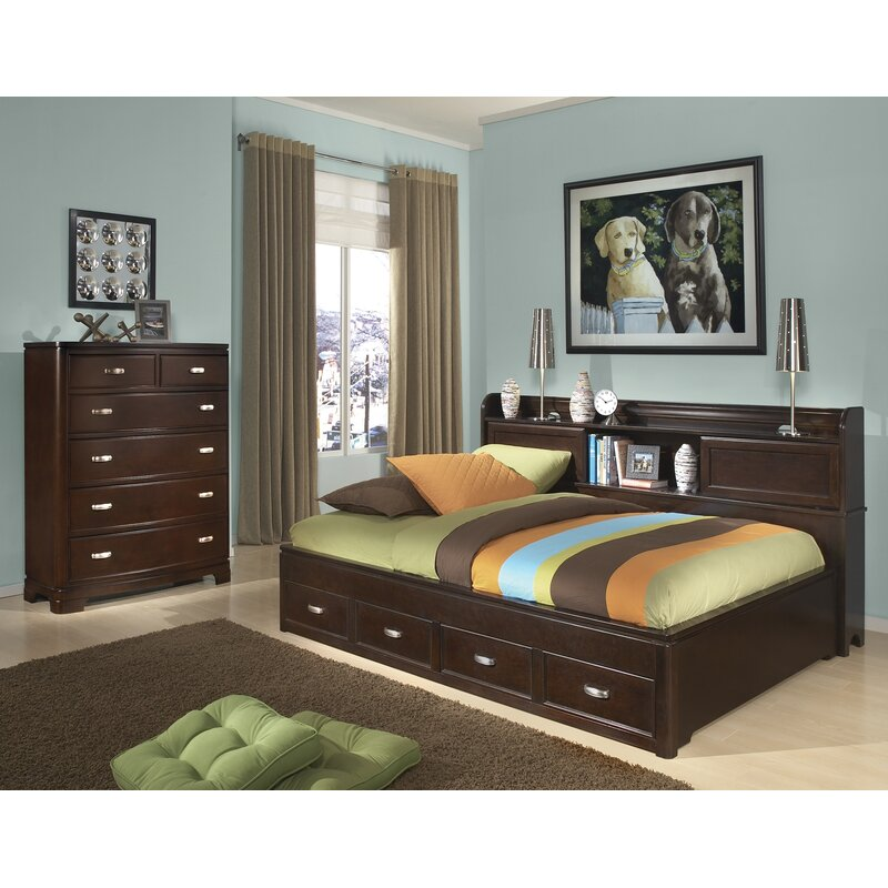 Superieur Jami Captainu0027s Customizable Bedroom Set
