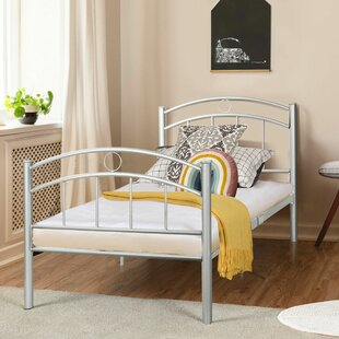 high rise twin bed frame wayfair rh wayfair com high twin bed with drawers 18 inch high twin bed frame