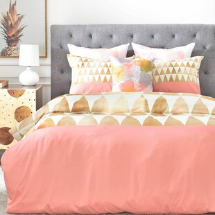 rose gold comforter set Rose Gold Bedding | Wayfair rose gold comforter set