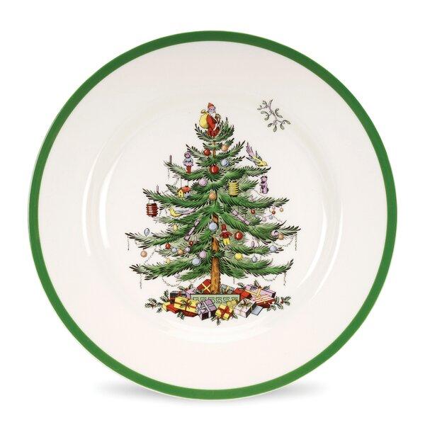 Spode Christmas Plates | Wayfair