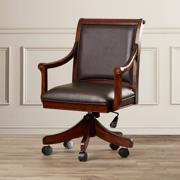 Tan Leather Chair | Wayfair
