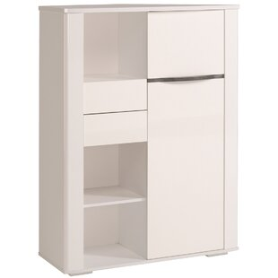 shallow tall unit furniture captivating with cabinet storage doors ideas wall image marvelous stand