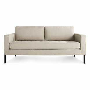 Braxton Studio Loveseat Wayfair