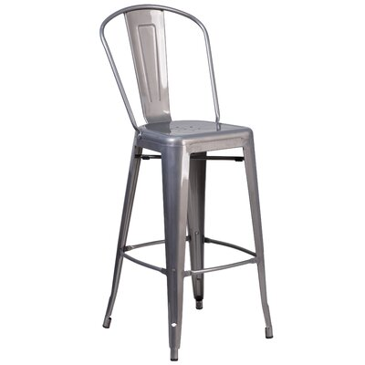Grey Bar Stools Amp Counter Stools Joss Amp Main