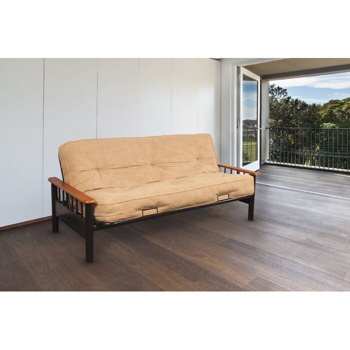 mattress ot matress mat futon product futons black