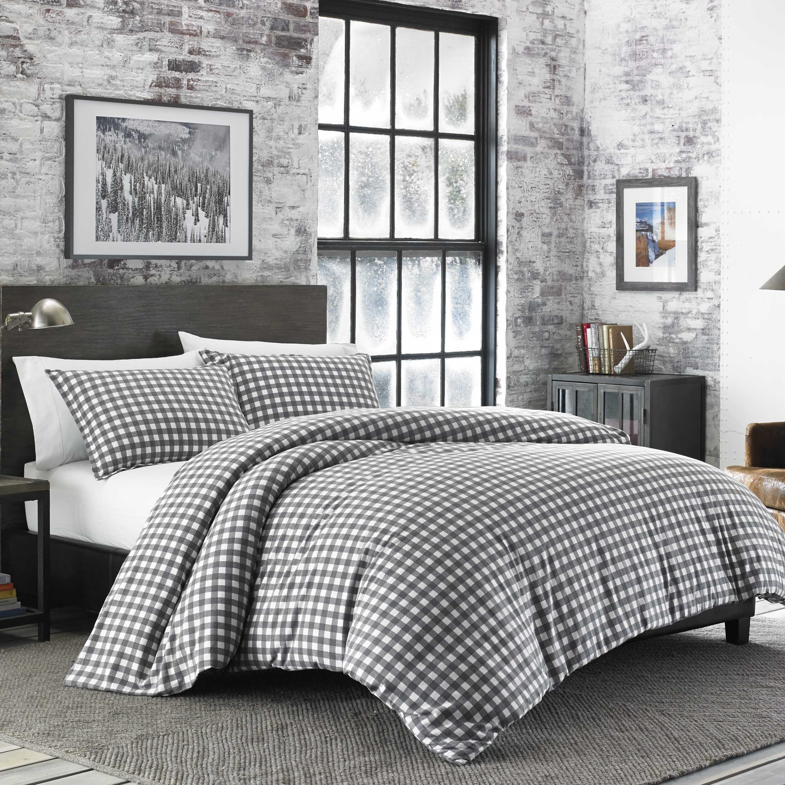 finish cover white your piping pick color linen multiple blue with pink colors duvet gray stripe