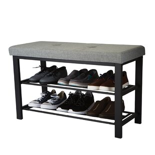 Shoe Storage Bench You Ll Love In 2019 Wayfair