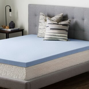 Cool Gel Memory Foam Wayfair