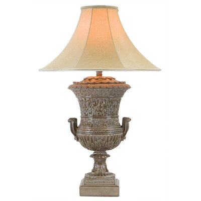 """34"""" Table Lamp Anthony California"""