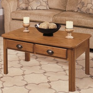 Rectangular Coffee Table by Wildon Home ?