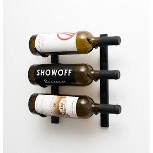 Corner Wall Wine Rack Wayfair