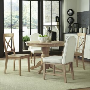 5 Piece Dining Set by Home Styles