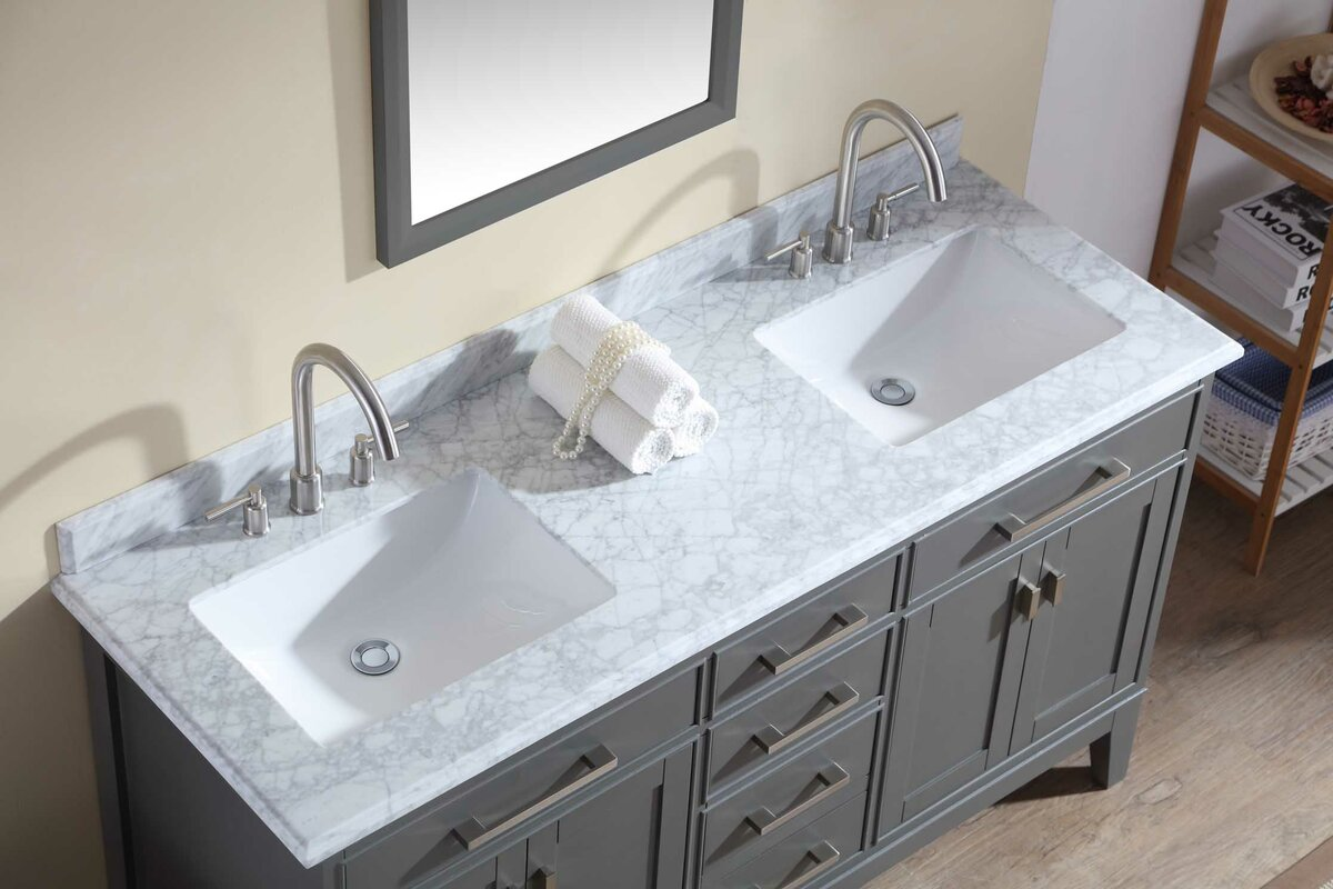 Ari Kitchen & Bath Danny 60\