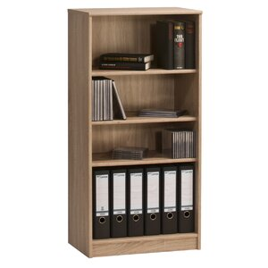 Living Bookcase