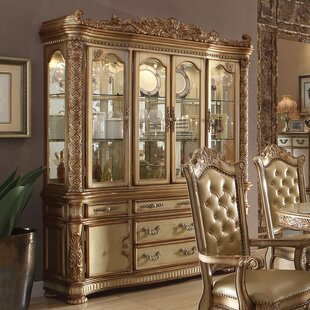 Vendome China Cabinet