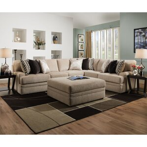Hypnos Sectional