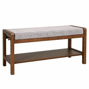 Arkansas Upholstered Bench