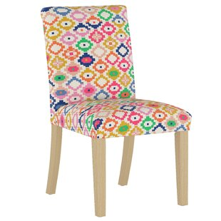 Delmer Upholstered Dining Chair