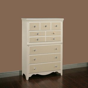 Marilyn 5 Drawer Chest by Sandberg Furniture