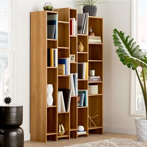 Jaimes Cube Unit Bookcase