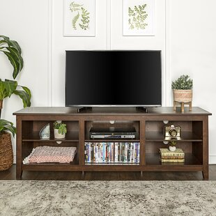 Fireplace TV Stands You\'ll Love