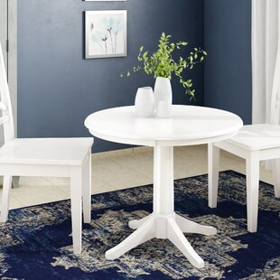 Gilberton Solid Wood Dining Table