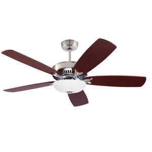 58 Midvale 5 Blade Ceiling Fan